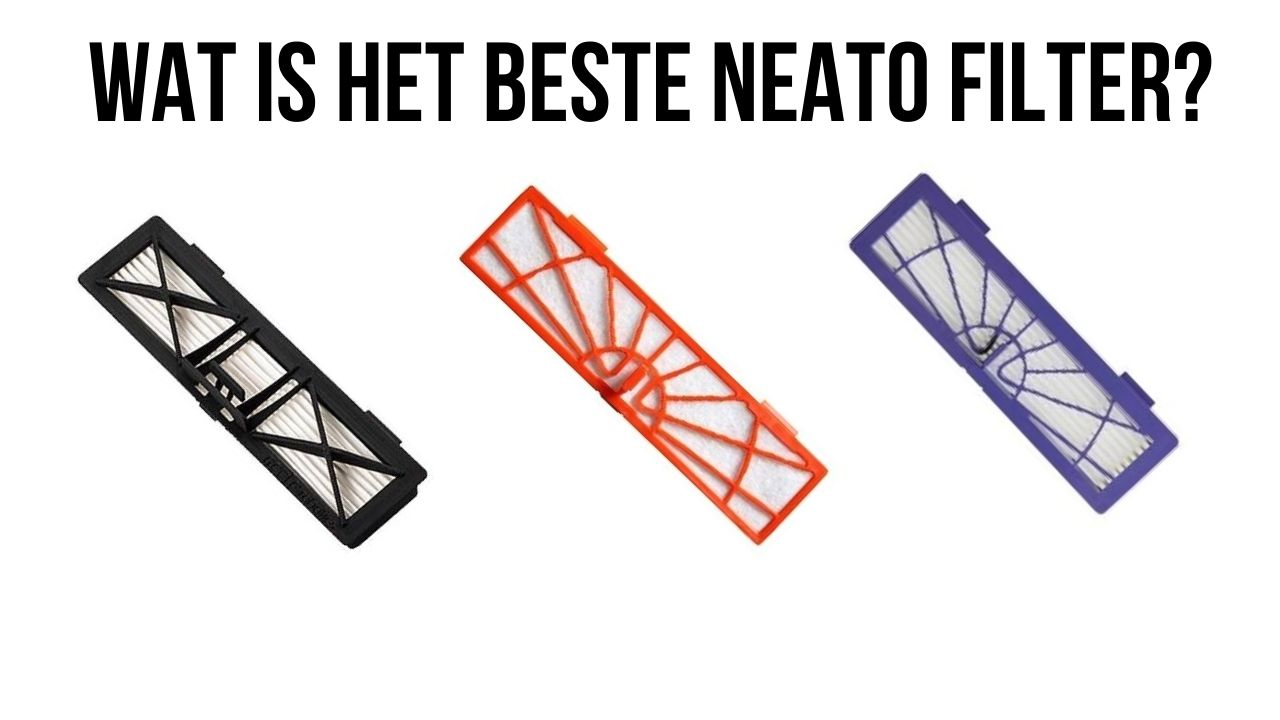 Neato Filters