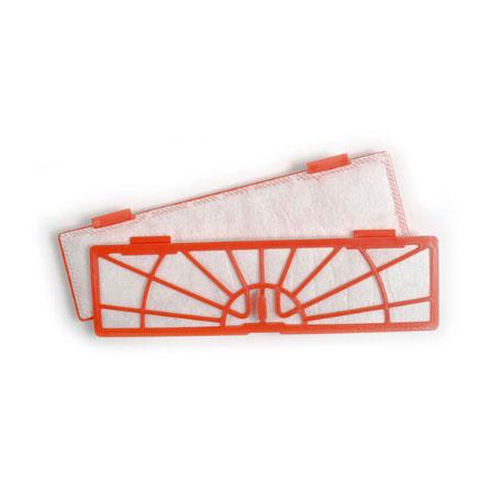 Standaard filter oranje